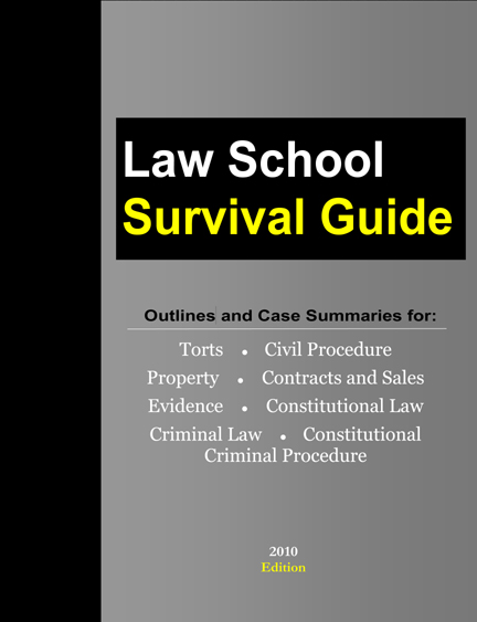 property law case study